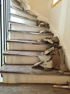 Comment Nettoyer Un Escalier En Bois Comment Nettoyer Un Escalier